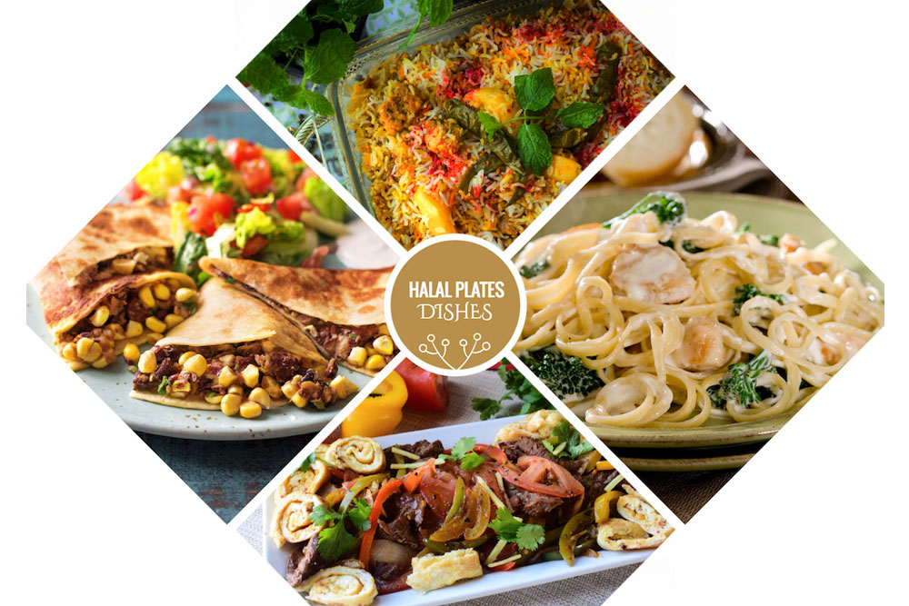 Halal plates simple chef recipes with fresh organic halal every week our chefs create amazing recipes for you with direction of every step for you to cook quick delicious nutritious meals at home forumfinder Image collections